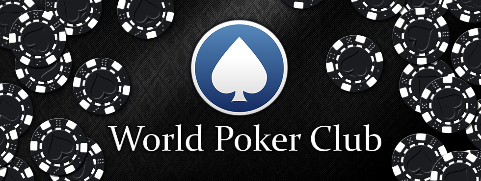 Игра World Poker Club - Покер