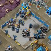 Колонизаторы - космическая 3D стратегия скриншот 1