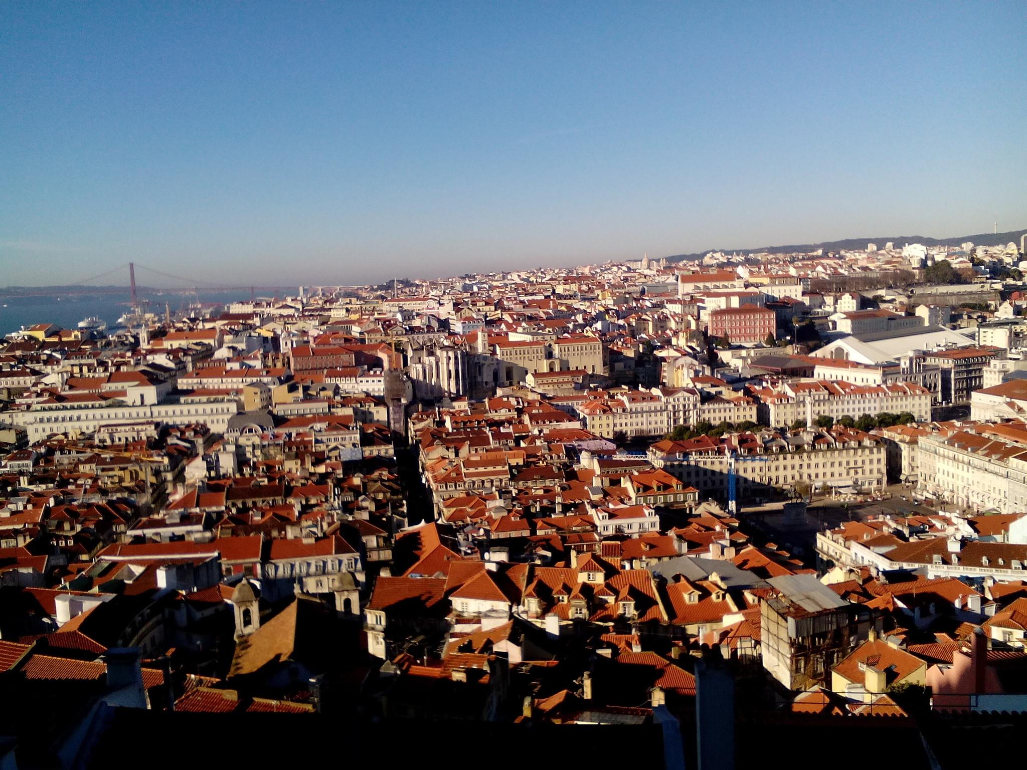 португалия в феврале фото который удивит