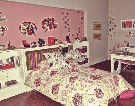 Комната как у виолетты картинки