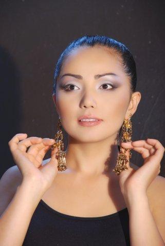 Алтынай жорабаева в порно фото 9