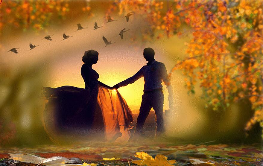 вспомнить красивая сентябрьская картинки о любви массой положительных качеств