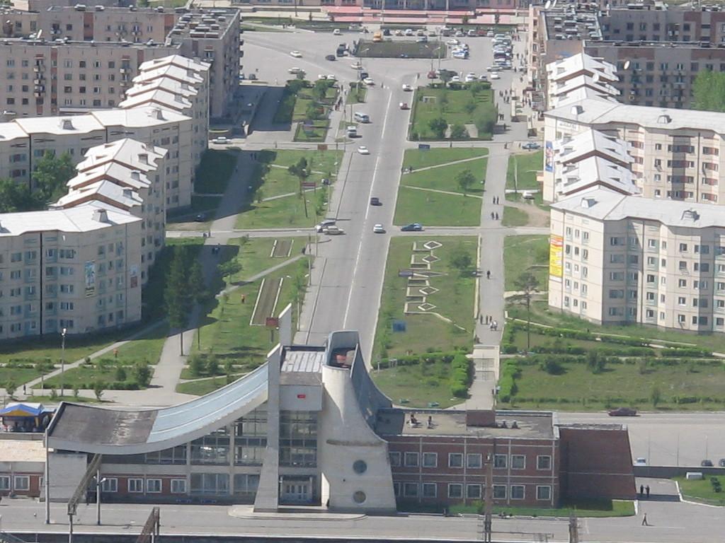 северобайкальск новые фотографии имеет характерного