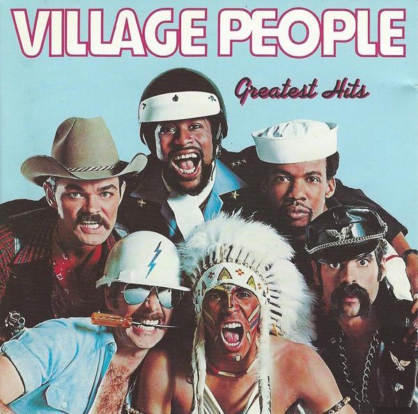 Go west гей группы village people