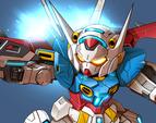 Играть в Gundam: Битва Роботов
