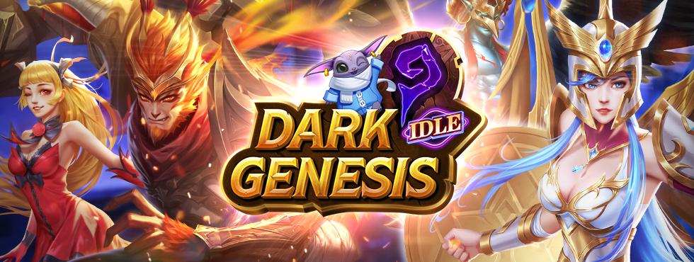 Game Dark Genesis