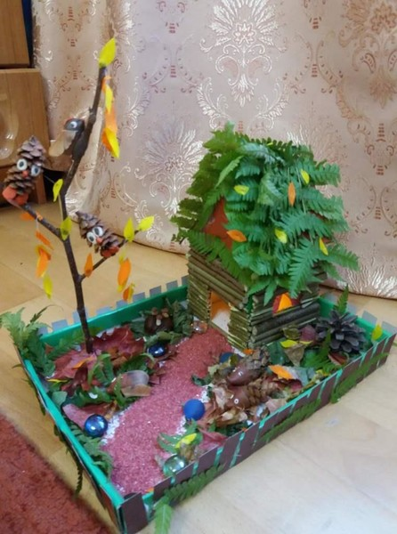 Угощение в детский сад ко дню рождения описание 83